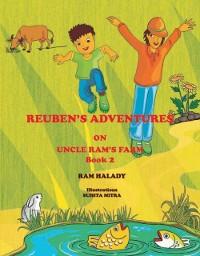 Cover REUBEN'S ADVENTURES ON UNCLE RAM'S FARM - 2