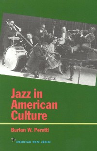 Cover Jazz in American Culture