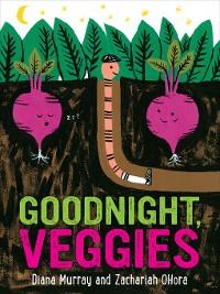 Cover Goodnight, Veggies