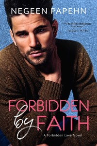 Cover Forbidden by Faith