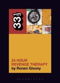 Cover Jawbreaker's 24 Hour Revenge Therapy