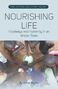 Cover Nourishing Life