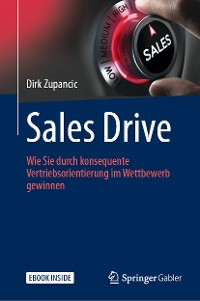 Cover Sales Drive