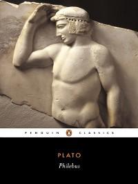 Cover Philebus