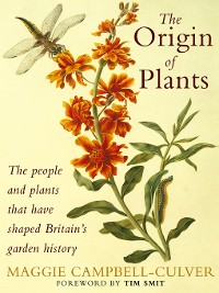 Cover The Origin of Plants