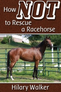 Cover How Not to Rescue a Racehorse