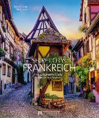 Cover Secret Citys Frankreich
