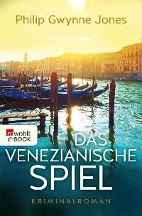 Cover Das venezianische Spiel