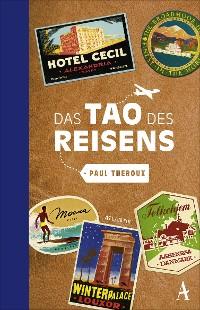 Cover Das Tao des Reisens