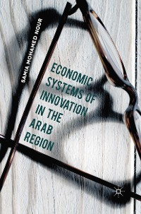 Cover Economic Systems of Innovation in the Arab Region