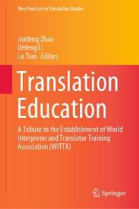 Cover Translation Education