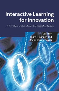 Cover Interactive Learning for Innovation