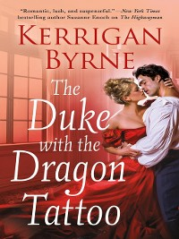 Cover The Duke With the Dragon Tattoo