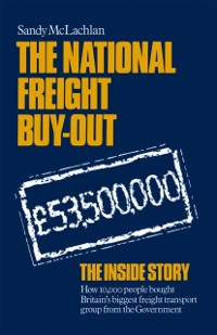 Cover National Freight Buy-Out