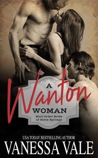 Cover A Wanton Woman
