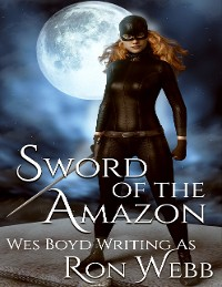 Cover Sword of the Amazon