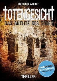 Cover Totengesicht