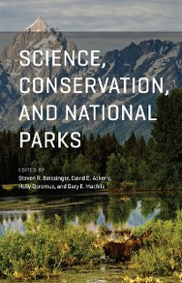 Cover Science, Conservation, and National Parks