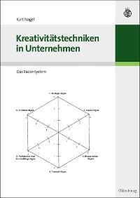 Cover Kreativitätstechniken in Unternehmen