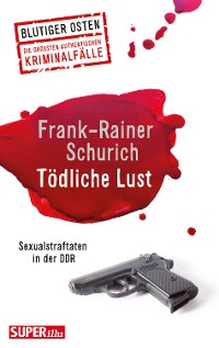 Cover Tödliche Lust
