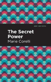 Cover The Secret Power