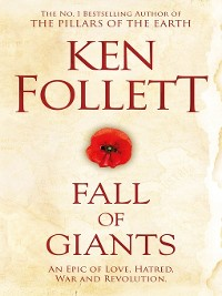 Cover Fall of Giants