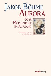 Cover Aurora oder Morgenröte im Aufgang