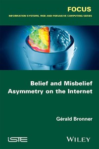 Cover Belief and Misbelief Asymmetry on the Internet