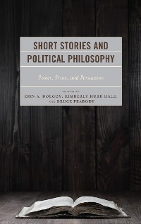 Cover Short Stories and Political Philosophy