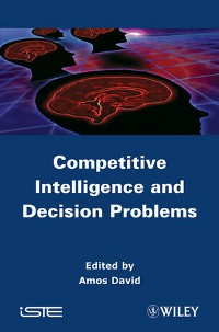 Cover Competitive Intelligence and Decision Problems