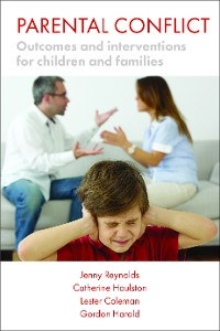 Cover Parental Conflict