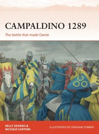 Cover Campaldino 1289
