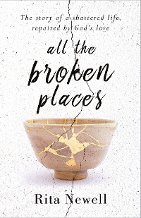 Cover All The Broken Places