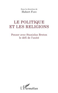 Cover politique et les religions (Le)