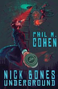 Cover Nick Bones Underground