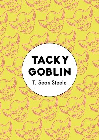 Cover Tacky Goblin