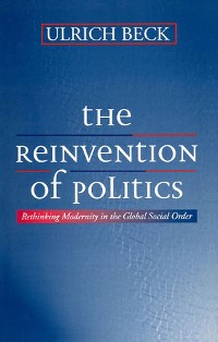 Cover The Reinvention of Politics