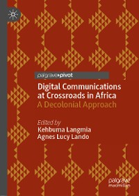 Cover Digital Communications at Crossroads in Africa