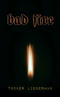 Cover Bad Fire