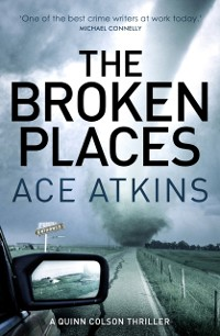 Cover Broken Places