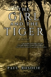 Cover The Girl and the Tiger