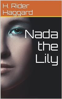 Cover Nada the Lily