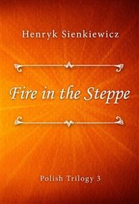Cover Fire in the Steppe