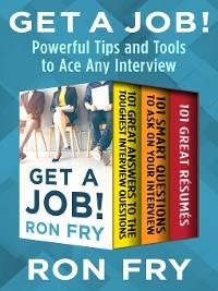 Cover Get a Job!