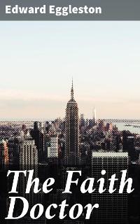 Cover The Faith Doctor