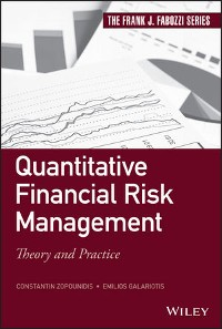 Cover Quantitative Financial Risk Management