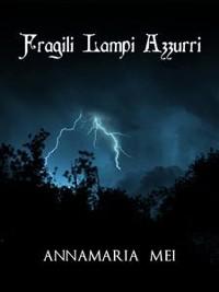 Cover Fragili lampi azzurri