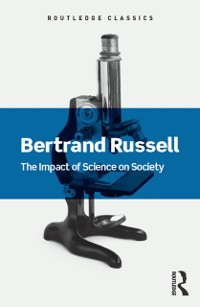 Cover Impact of Science on Society