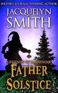 Cover Legends of Lasniniar: Father Solstice