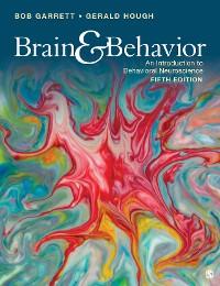 Cover Brain & Behavior
